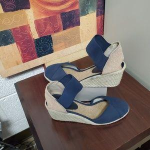 Ralph Lauren shoes size 9